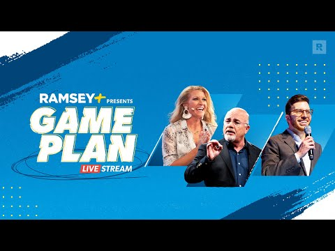Game Plan Live: Discover the plan to make your money goals happen.