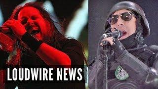 Tool + Korn Defending Led Zeppelin in Lawsuit