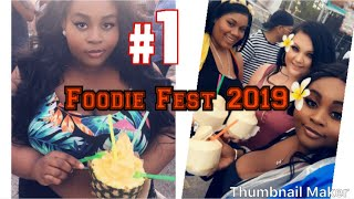 Friends Food and Festivities Vlog