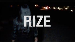 RIZE (Official Video) - lorrakon , Electronica