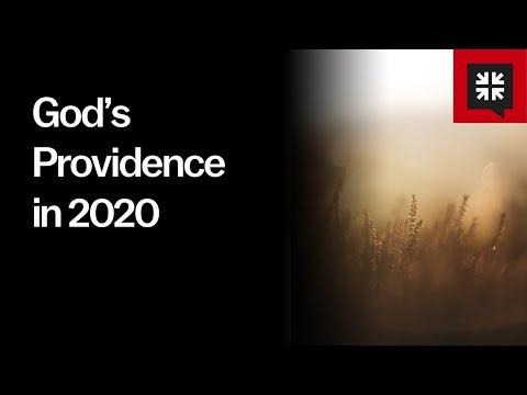 Gods Providence in 2020 // Ask Pastor John