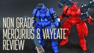 1923 - NG Mercurius and Vayeate (OOB Review)