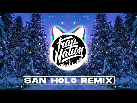 San Holo - lift me from the ground (Jaron Remix) ft. Sofie Winterson - UCa10nxShhzNrCE1o2ZOPztg