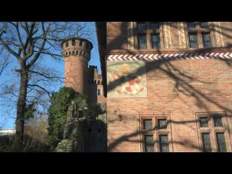 Questo Slideshow illustra il risultato finale del restauro architettonico dell'ex ristorante San Giorgio al Borgo Medievale di Torino. www.ptfv.it