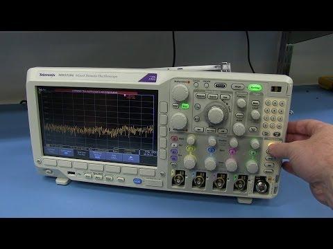 EEVblog #587 - Tektronix MDO3000 Mixed Domain Oscilloscope Teardown - UC2DjFE7Xf11URZqWBigcVOQ