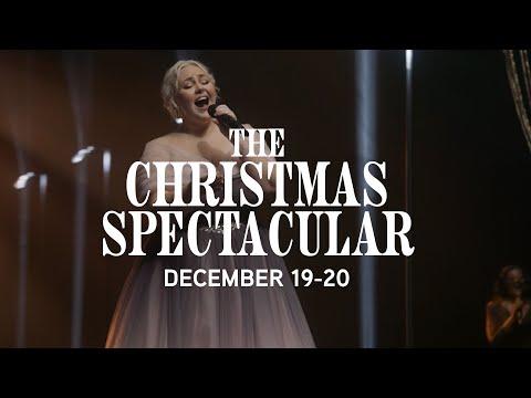 TRAILER - Hillsong Christmas Spectacular 2020 Online