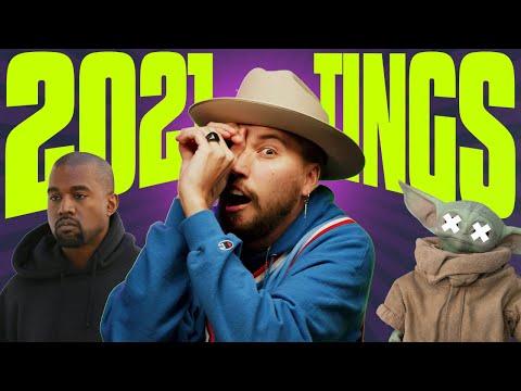 2021 Tings  Elevation YTH