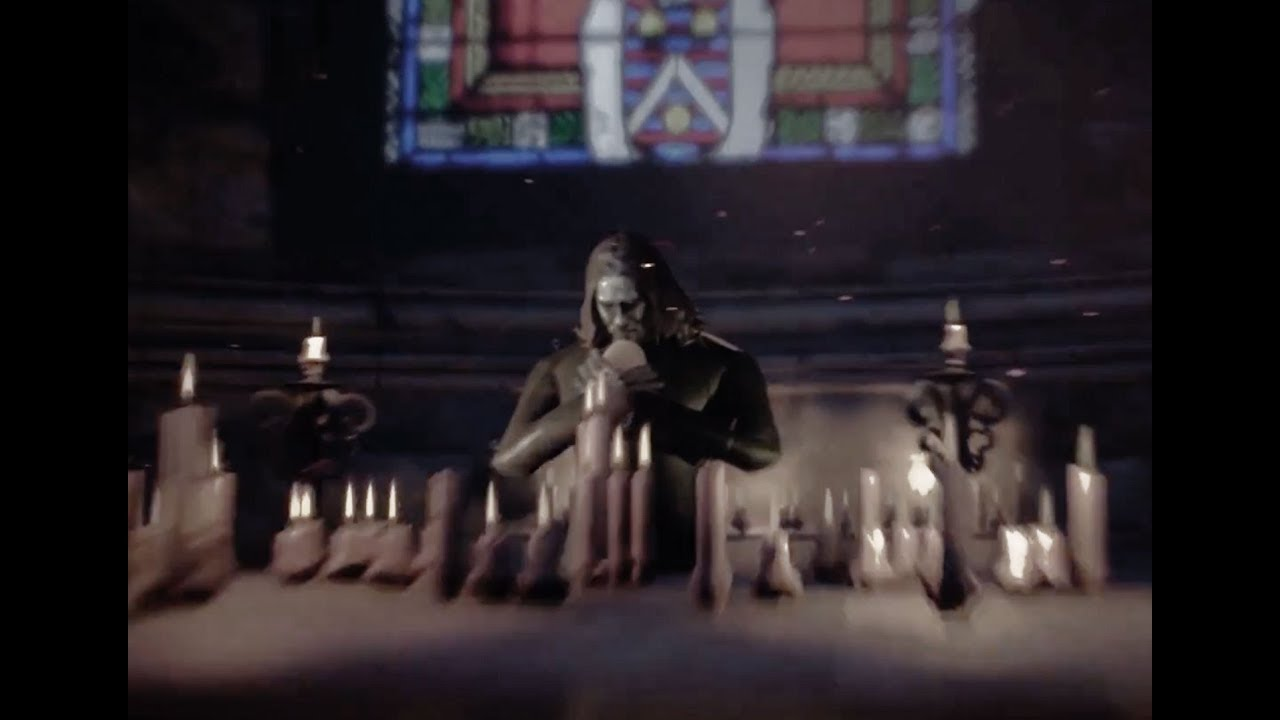 POWERWOLF – The Sacrament Of Sin (Official Video) | Napalm Records