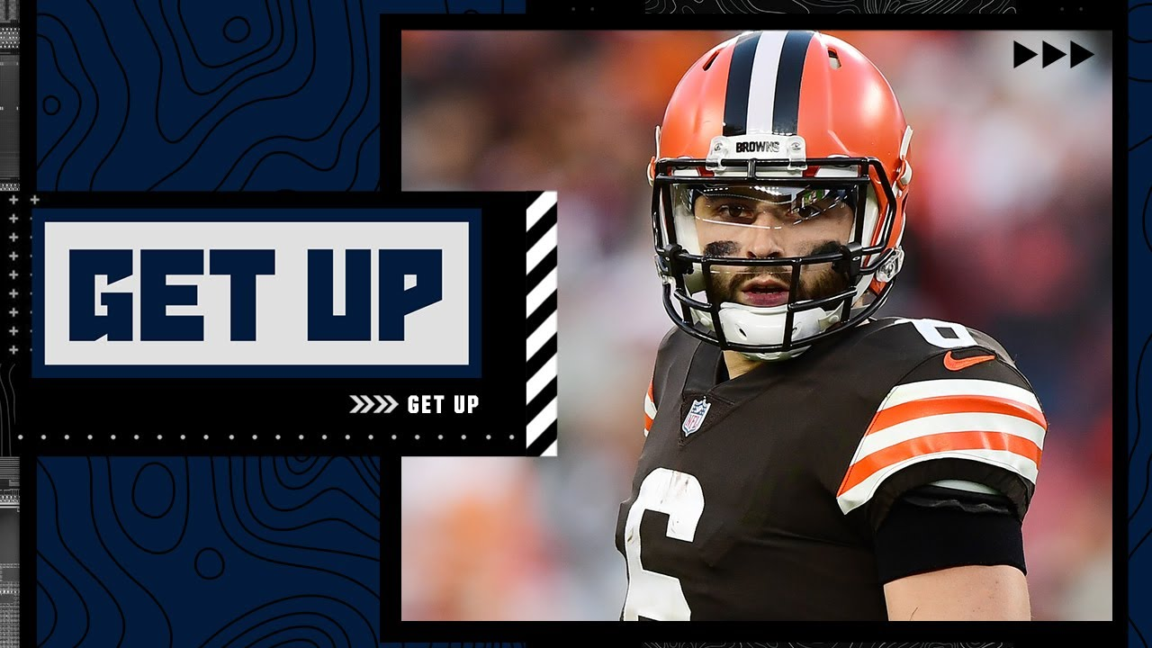 'Baker Mayfield wants to prove his worth and value to the franchise!' – Adam Schefter | Get Up