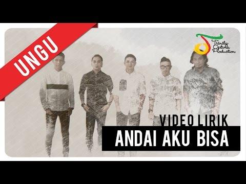 Andai Aku Bisa (Video Lirik)