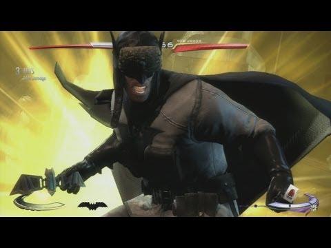 Batman, Green Lantern and Deathstroke - Red Son Pack 2 - Injustice: Gods Among Us - UCKy1dAqELo0zrOtPkf0eTMw