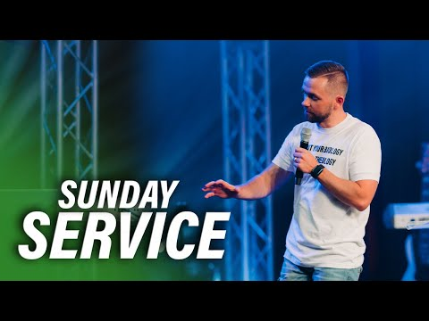 Sunday Service  August 18th, 2019