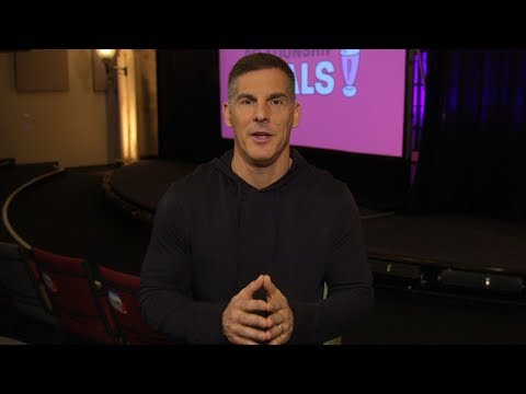 Relationship Goals Small Group Questions: Week 4
