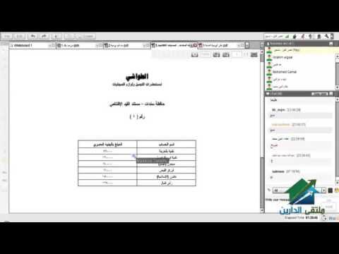 المحاسب المؤهل | أكاديمية الدارين | محاضرة 2