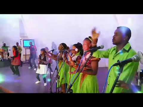 Jubilee Christian Church Live Good Friday Service - 10th April 2020