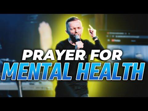 PRAYER for Mental Health PROBLEMS