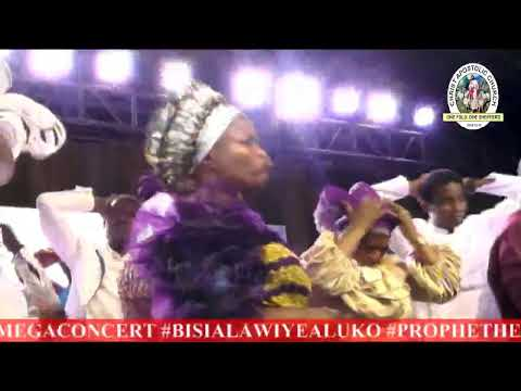 LIVE @ OLUWASHINDARA FAMILY MEGA CONCEPT -- M.K.O ABIOLA DEMOCRACY PARK, AKURE.