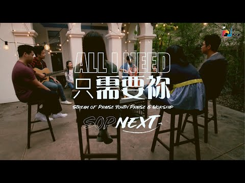 All I Need -   SOP NEXT