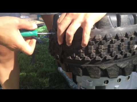 Upgrade power wheel tire: Get better traction! DIY - default