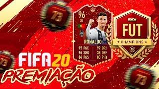 FIFA 20 | COMO VAI SER A PREMIAÇÃO FUT CHAMPIONS FIFA 20 ? 🏆🧐😱 || LINKER ||