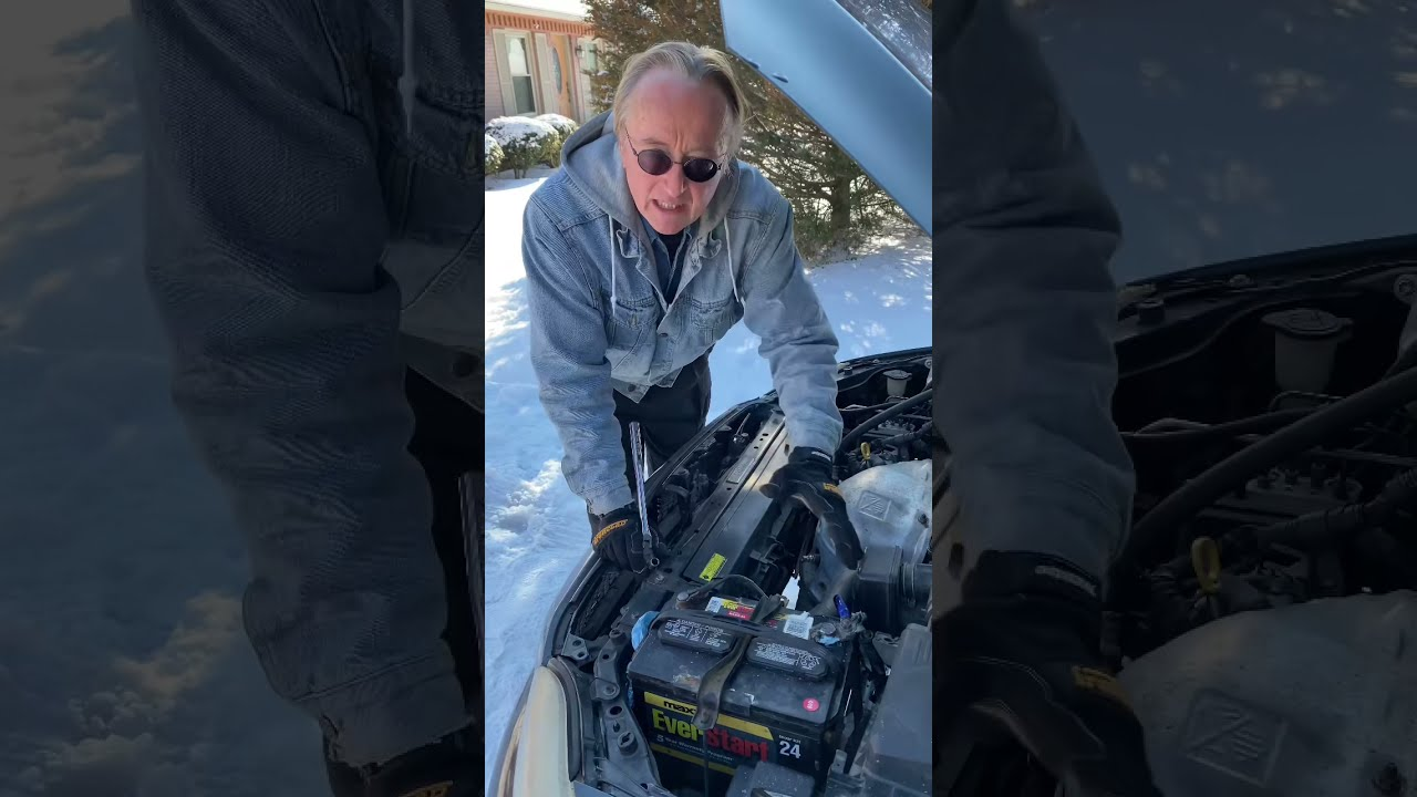 Doing This Will Make Your Engine Run Like New