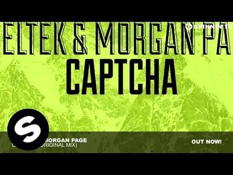 Beltek & Morgan Page - Captcha (Original Mix) - UCpDJl2EmP7Oh90Vylx0dZtA
