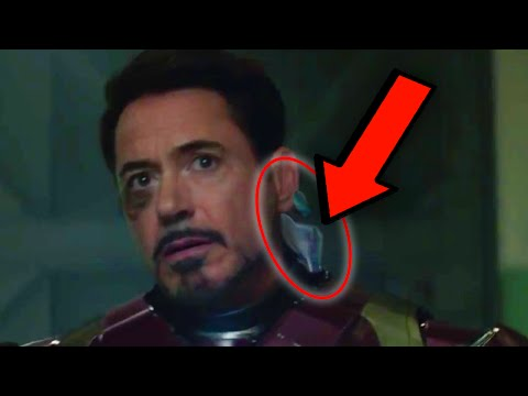 Captain America: Civil War Trailer ALL EASTER EGGS (Civil War Trailer ANALYZED) - UC7yRILFFJ2QZCykymr8LPwA