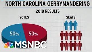 SCOTUS Makes State Races Key To Next Decade Of Political Power | Rachel Maddow | MSNBC