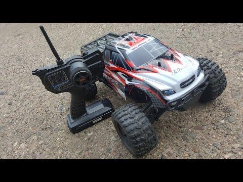 ZD Racing ZMT-10 Thunder Demo - UCNUx9bQyEI0k6CQpo4TaNAw