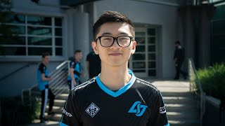 Biofrost on TSM's loss, MVP thoughts, gets attacked by a beetle
