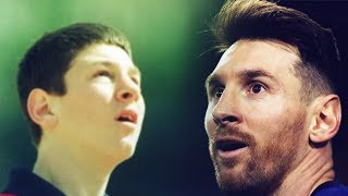 Does Lionel Messi have high-functioning autism? - Oh My Goal