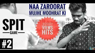 NAA ZAROORAT MUJHE MOOHRAT KI | FEAT BOYZ CREW - feat.boyz.crew , HipHop