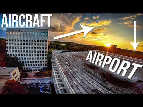 Flying Drones in FAA Controlled Airspace - UCqHQthEPjXHol-bFJiMjCjw