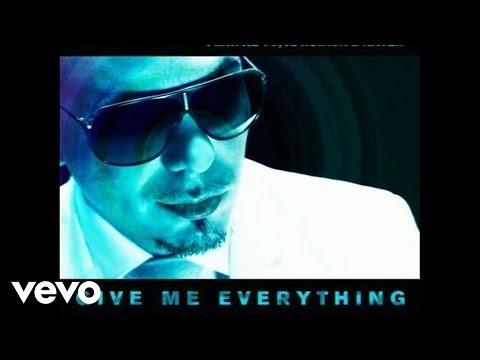 Pitbull & Ne-Yo – Give me everything Tekst pjesme