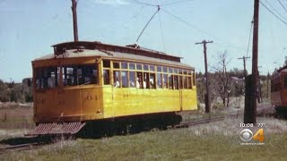 Friends Of No. 04 Trolley Hope To Restore Piece Of Denver History