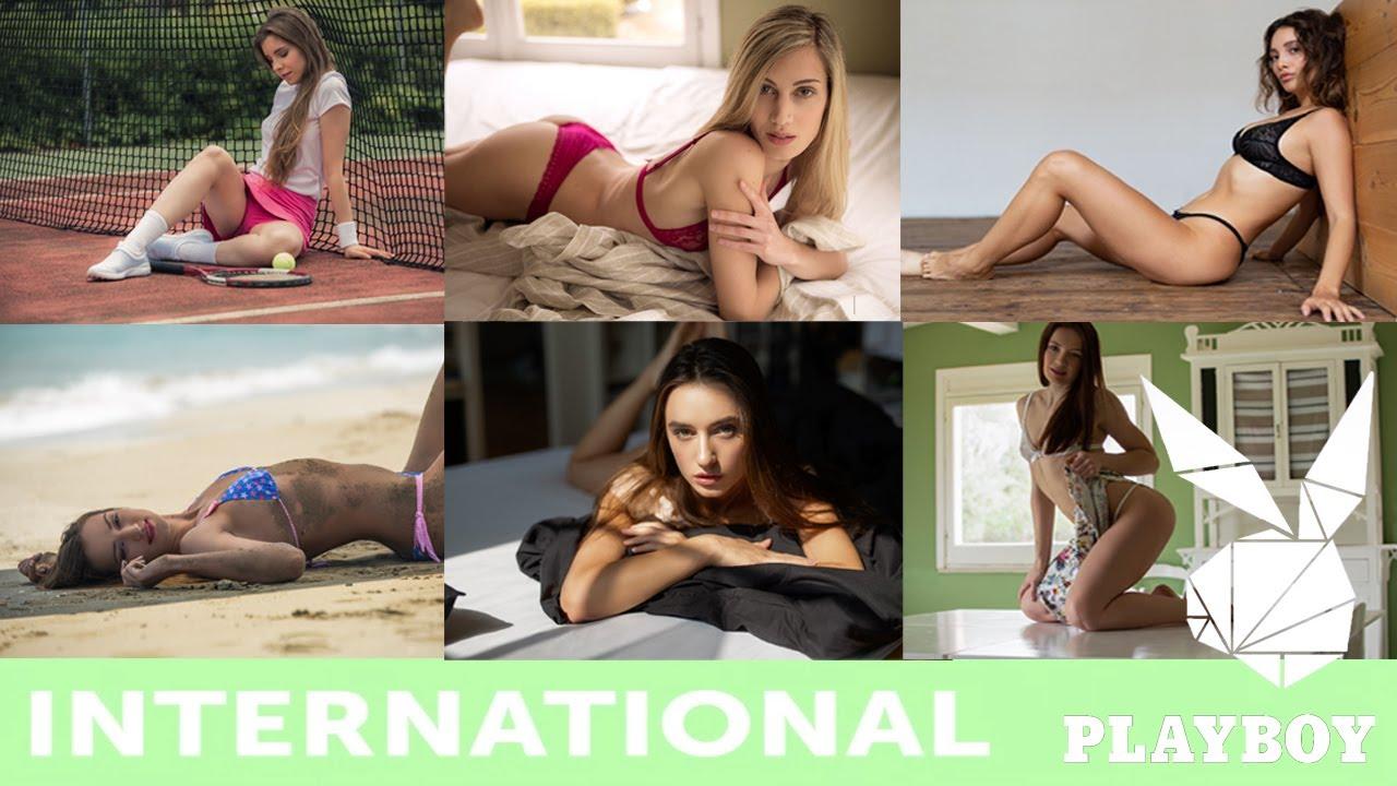 Playboy Plus – INTERNATIONAL GIRLS