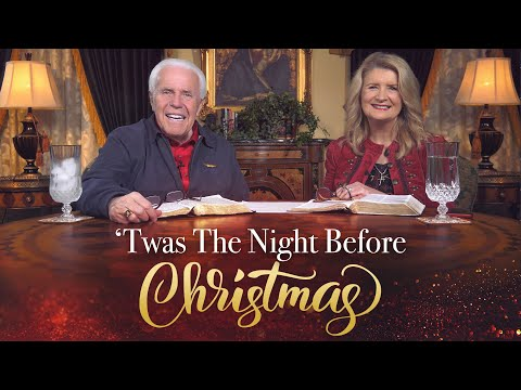 Boardroom Chat: Twas The Night Before Christmas  Jesse & Cathy Duplantis