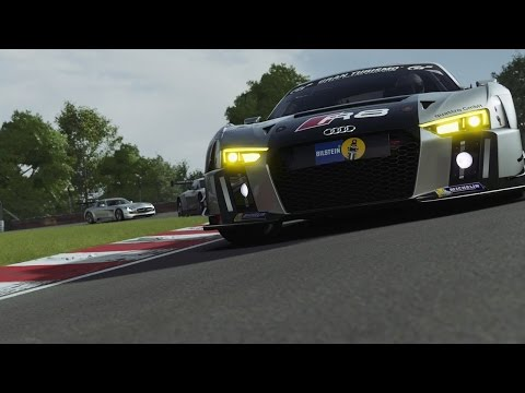 Gran Turismo Sport Official PS4 Gameplay Trailer - UCKy1dAqELo0zrOtPkf0eTMw
