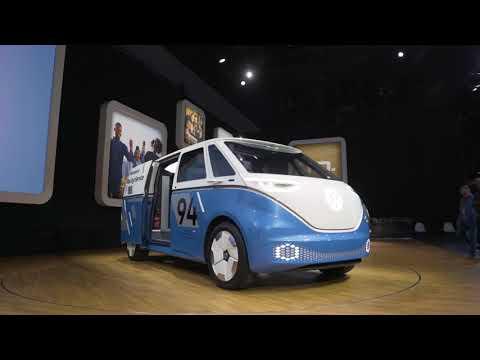 2019 LA Auto Show - UC5vFx0GahDIWLMFm5j2_JZA