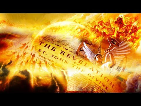 The Book That PREDICTS the NEAR FUTURE: REVELATION - Charles Lawson