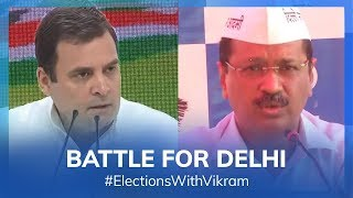 #ElectionsWithVikram: Capital Fight