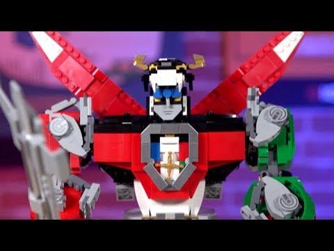 LEGO Voltron Unboxing - UCKy1dAqELo0zrOtPkf0eTMw