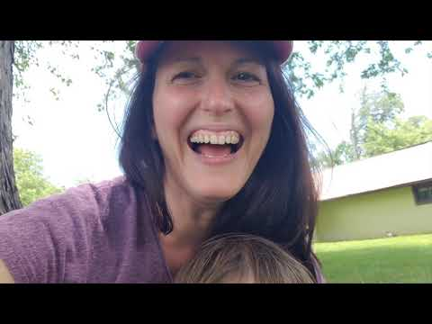 Destiny's Doors Vlog #23: Building A School, Planting A Church, Raising A Family.