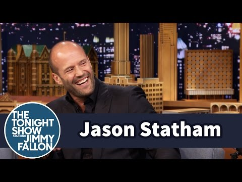 Jason Statham Nearly Drowned Filming The Expendables 3 - UC8-Th83bH_thdKZDJCrn88g