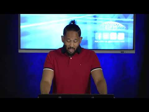 The New Priesthood  -  CCC Tuesday Morning Bible Study Live! Pastor Fred Price Jr. - 06-29-2021