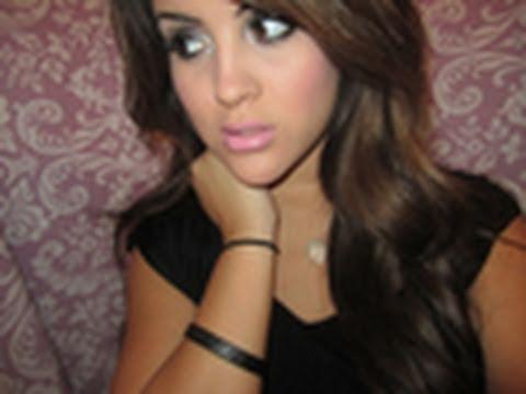 Tutorial: Dark Eyes and Pink Lips - UCz0Qnv6KczUe3NH1wnpmqhA