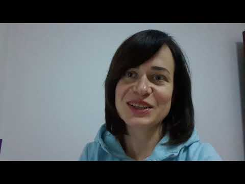 TESOL Review from Lena