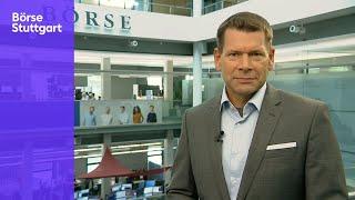Börse am Abend: Wechselbad der Gefühle-Dax bricht ein nach gutem Start   Börse Stuttgart   Ausblick
