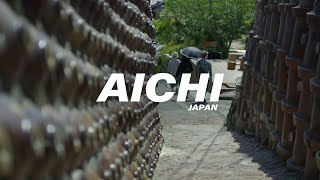 [ver.DEEP] AICHI Japan in 8...
