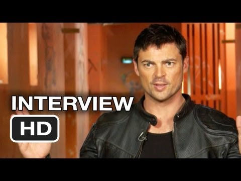 Dredd Interview - Karl Urban (2012) - HD Movie - UCkR0GY0ue02aMyM-oxwgg9g